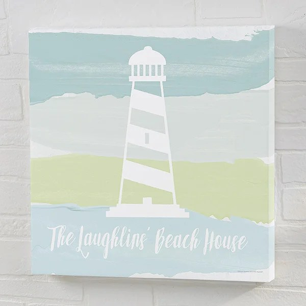 seaside swatch lighthouse personalized