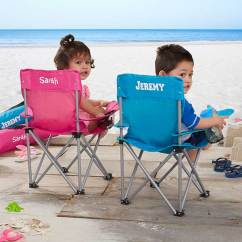 Folding Chair For Toddler Ebay Large Covers Kids Personalized Chairs Pink 7719