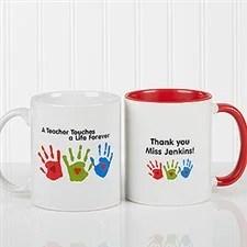 teacher coffee mugs travel
