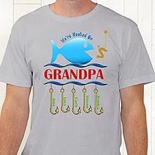 gifts for grandpa personalizationmall