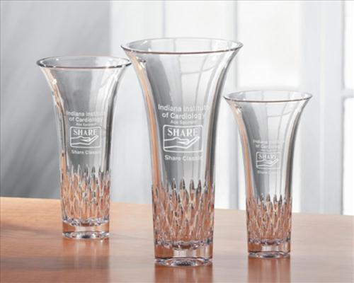 personalized engraved vases deep