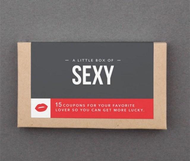 Sexy Stocking Stuffer Husband Gifts Christmas Presents Personalizedcart Com