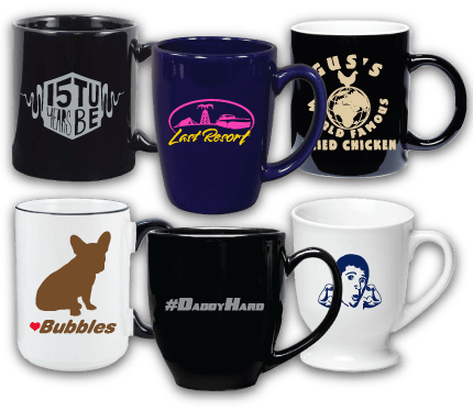 personalized mugs discount offers