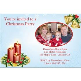 Watermelon Invitation Personalized Party Invites