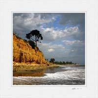 Butterfly Beach Montecito © Gary Hayes 2005