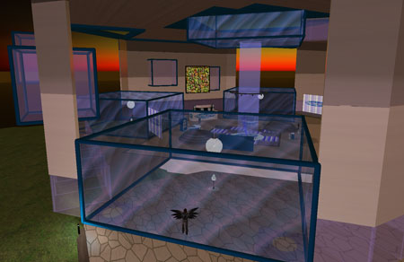 Big Brother Second Life 04
