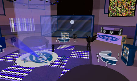 Big Brother Second Life 08