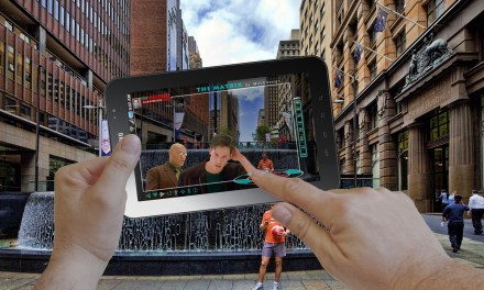 The Value of Experiential – New Augmented Worlds