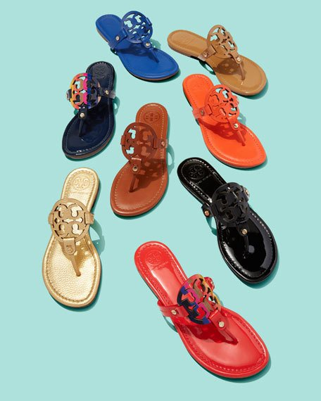 3bf29baa5a4 Tory Burch Miller Sandal Sale - Personally Styled Blog