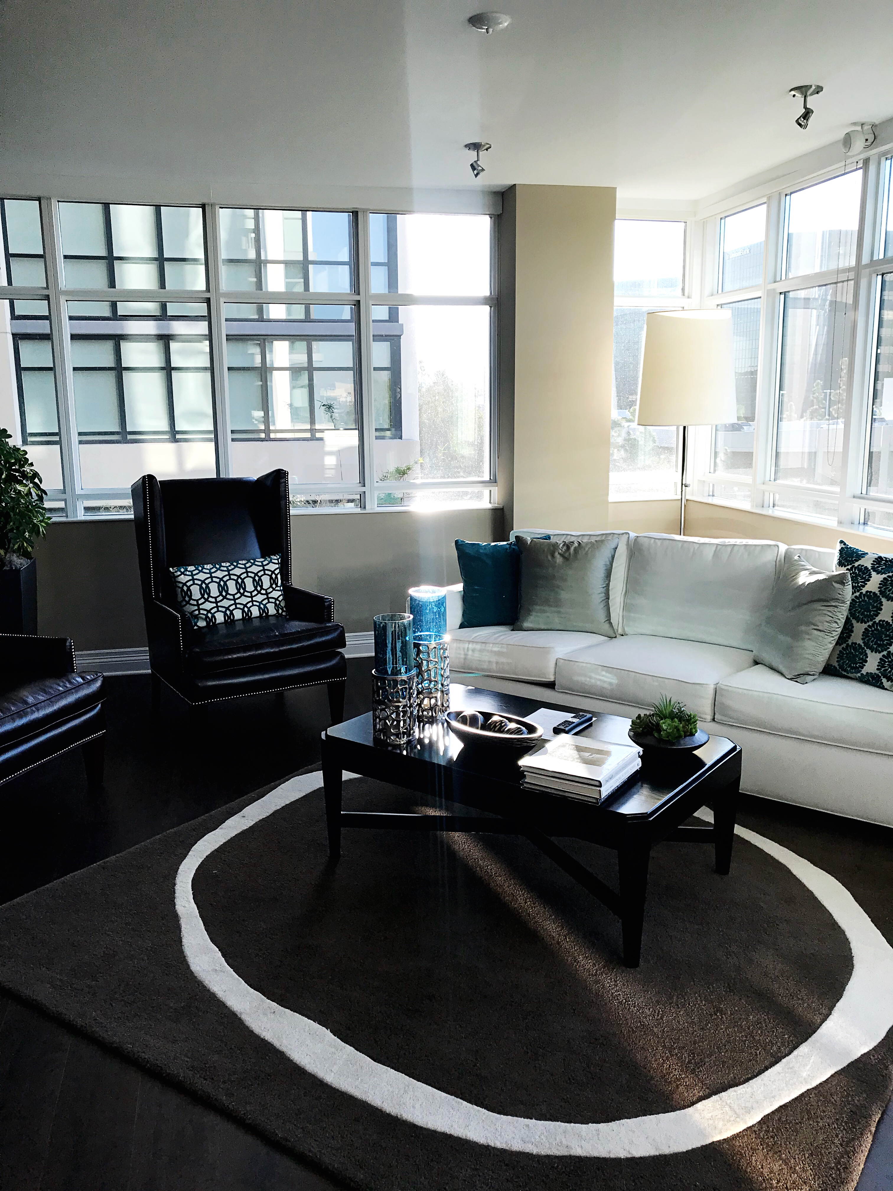 Weekend Stay at Astoria Central Park West in Irvine