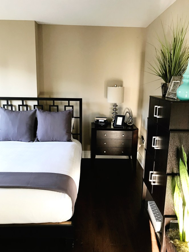 Astoria Central Park West, Irvine, Orange County, Astoria, Personally Styled, Styled