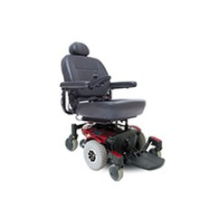 Power Chairs For Sale Chair Covers Rental Pride Wheelchairs Illinois Personal Mobility J6