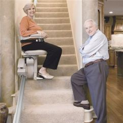 Bruno Chair Lifts Wicker And Ottoman Stair Illinois Personal Mobility Elite Indoor Straight St