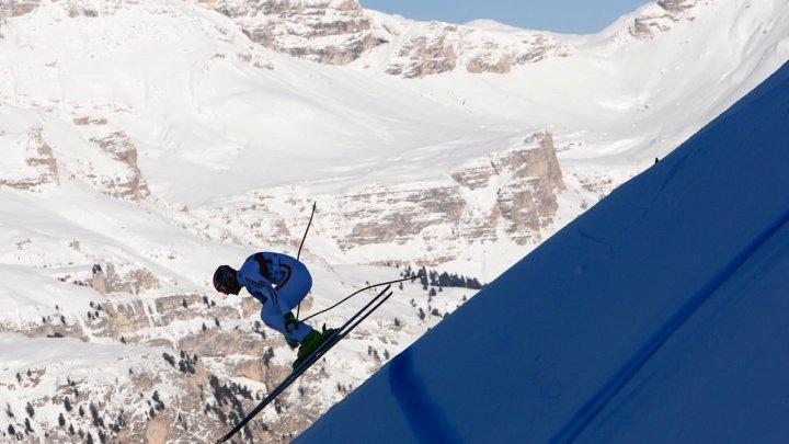 Arriva il grande sport in Val Gardena