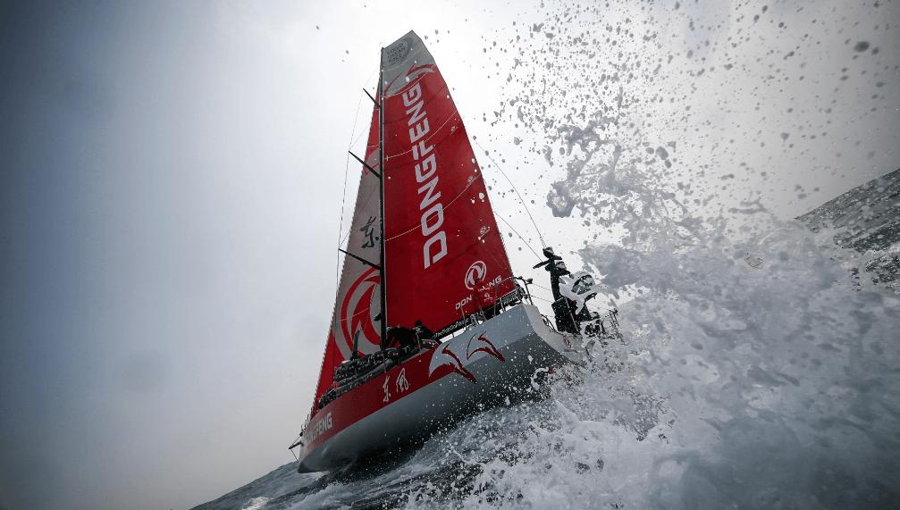"""La """"Volvo Ocean Race"""" diventa """"The Ocean Race"""""""