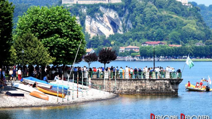 Arona – Lago Maggiore: 2018 risultato record per il turismo in città