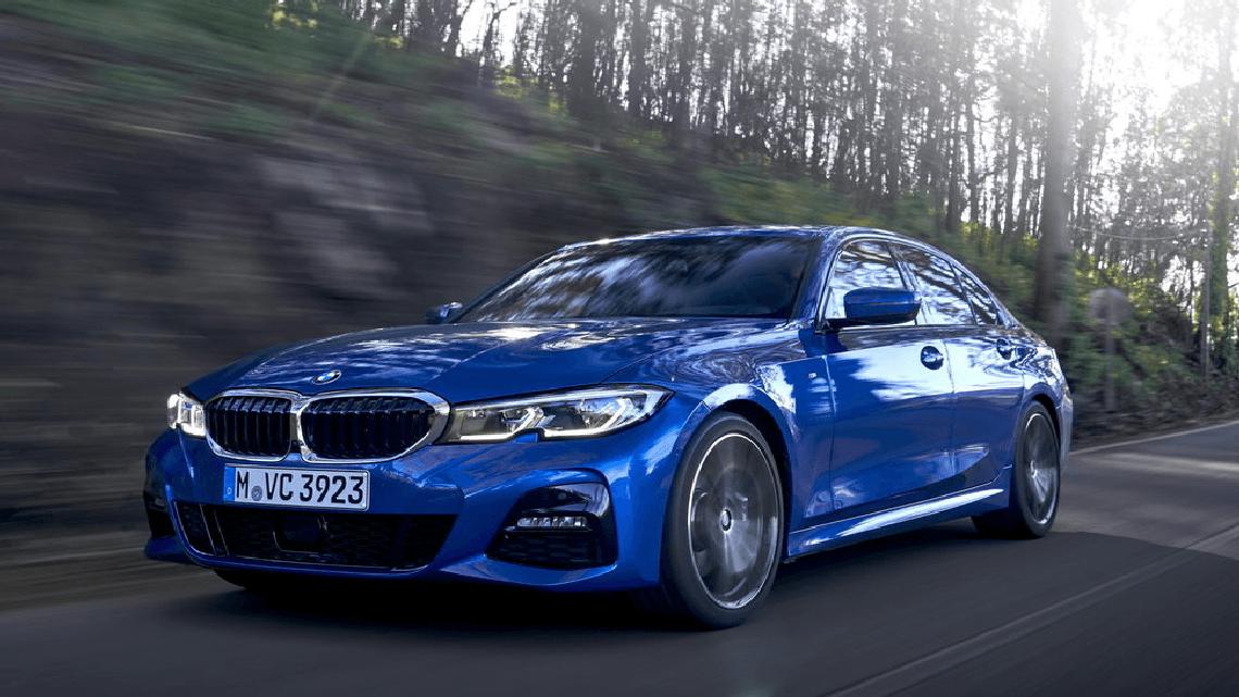 VIDEO – Nuova BMW Serie 3
