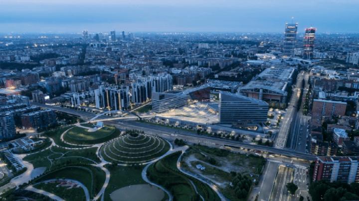 Inarrestabile Milano, nuovo premio: è Città dell'anno 2019