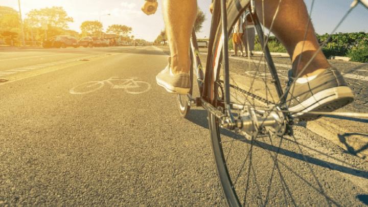 La prima pista ciclabile solare d'Italia sarà in Sardegna