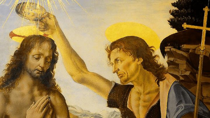 Verrocchio in mostra a Firenze Palazzo Strozzi