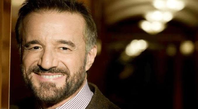 Christian De Sica racconta i premi dedicati al padre Vittorio