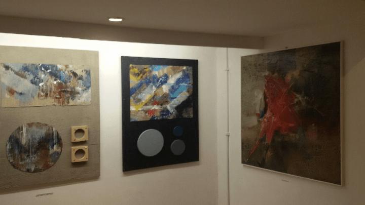 Cross over 2019: 5 personalità a confronto a Roma