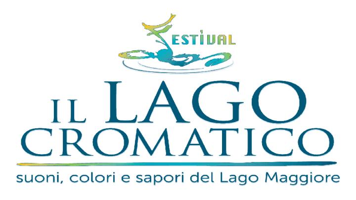 5^ edizione de Festival Il Lago Cromatico da giugno a settembre 2019