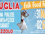 Puglia Folk Food Fest