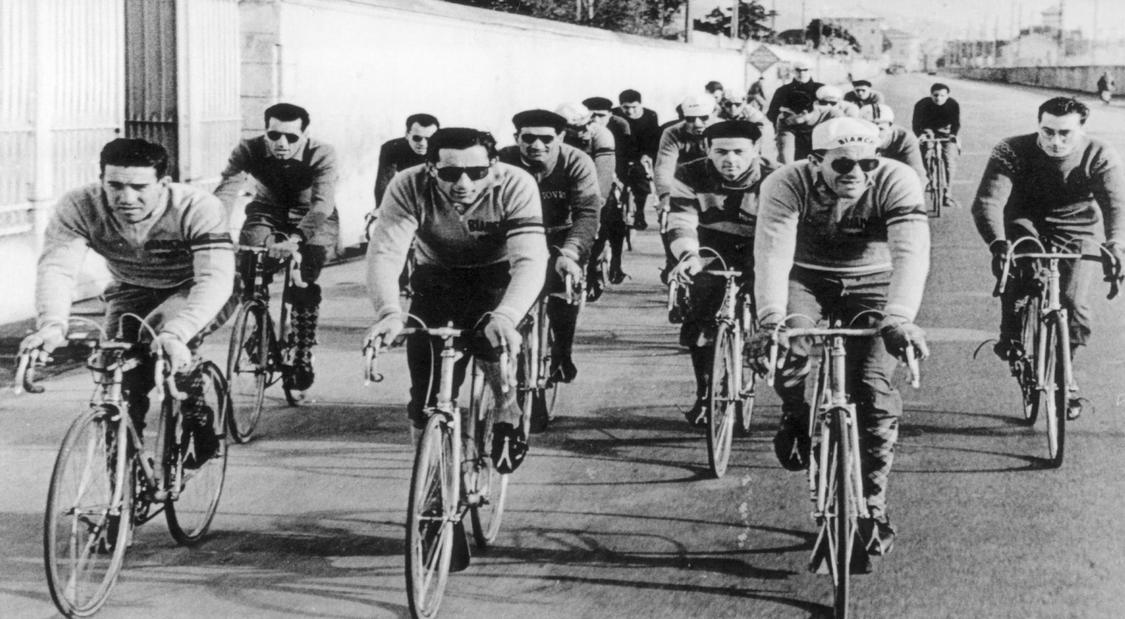 Il Giro d'Italia 2019 rende omaggio al grande Fausto Coppi