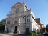 Magenta e la Basilica di San Martino