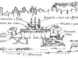 Lunedì 24 giugno tutti in Bianco per una Cena davvero speciale in Arona sul Lago Maggiore