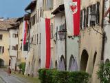 Egna: il primo borgo che si trasforma in una maxi struttura ricettiva