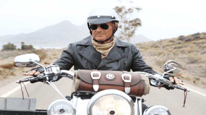 Il 29 Giugno a Riccione sarà presentata la motocicletta Harley Davidson modello Terence Hill