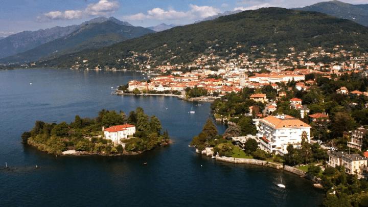 Verbania: luogo meraviglioso che ha incantato poeti e musicisti sul Lago Maggiore