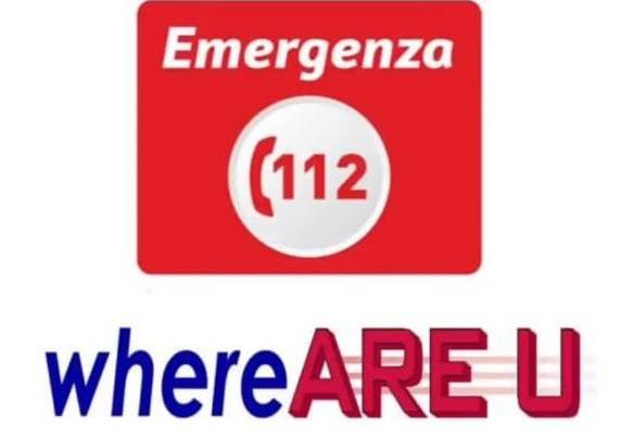 REGIONE LOMBARDIA: l'app Wheel ARE U da utilizzare per l'emergenza, raggiunge 1 milione di download.