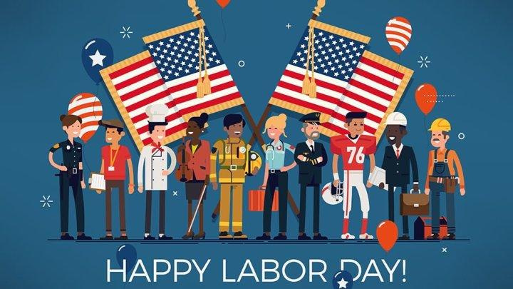 Labor Day: la fine delle vacanze in America