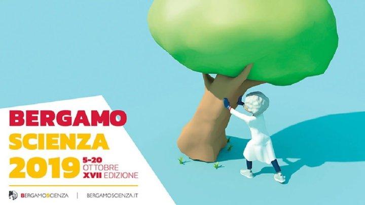 Dal 5 al 20 ottobre torna la XVII edizione di BergamoScienza