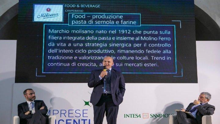 Imprese vincenti: La Molisana tra le 120 eccellenze  italiane