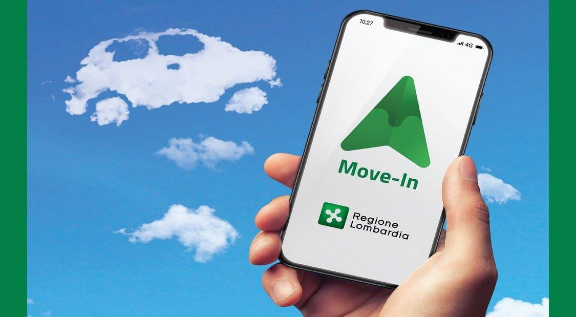 LoJack è partner di Regione Lombardia nel progetto di mobilità eco-sostenibile MoVe-In