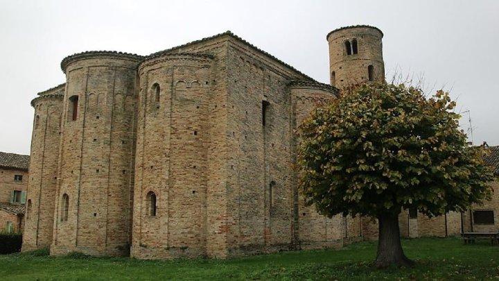 Borgo di Corridonia: una vera perla di origini medievali