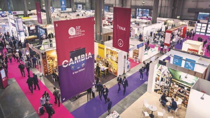 34.esima edizione del Salone Franchising Milano