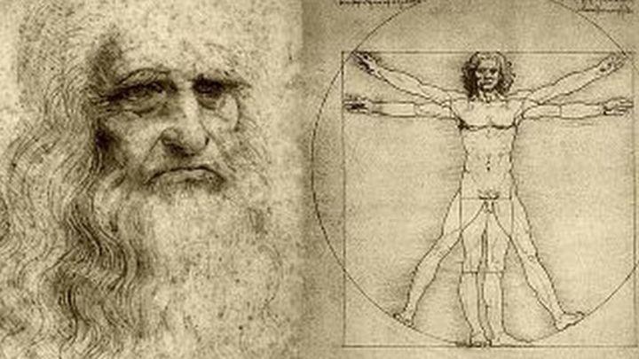 Tributo a Leonardo Da Vinci a Tortona. Il genio passò anche in questi luoghi