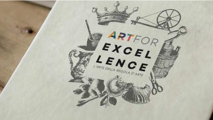 Art for Excellence 2019 a Torino, una location con più di cinquecento anni