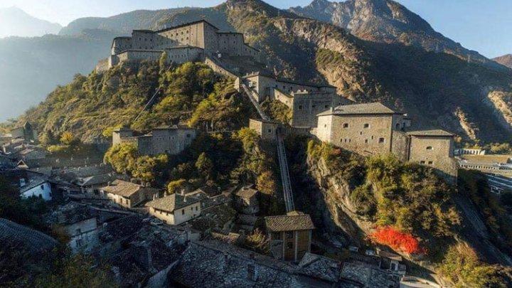 March au Fort 2019 al Forte di Bard: si celebra la Valle d'Aosta