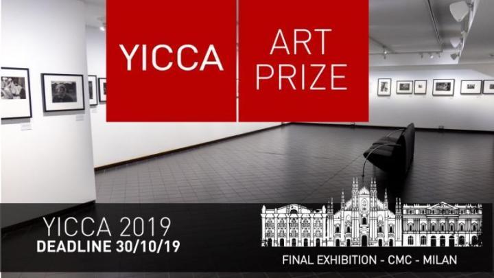 YICCA 2019 – International Contest of Contemporary Art