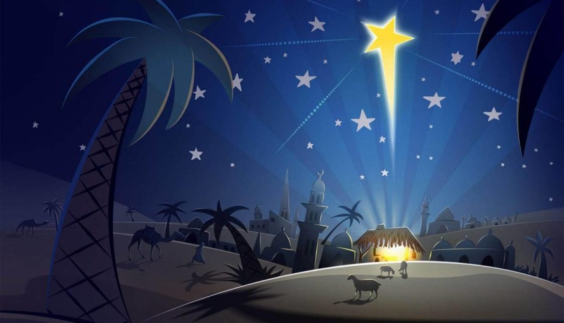 Melodie natalizie: Tu scendi dalle stelle