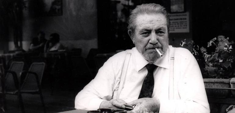 Pavia ricorda un grande del giornalismo: Buon compleanno Gianni Brera!