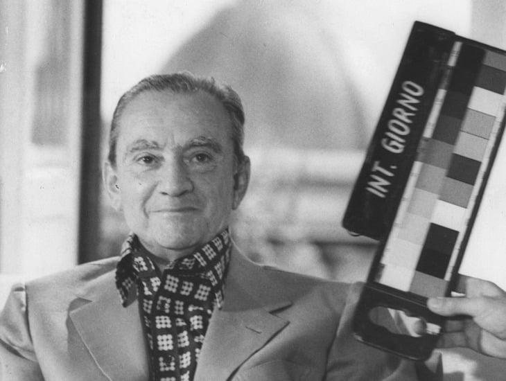 Luchino Visconti: dalla nobiltà al cinema