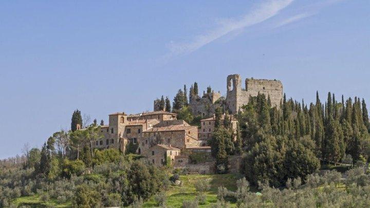 Montisi: un delizioso paesino medievale della Toscana meridionale