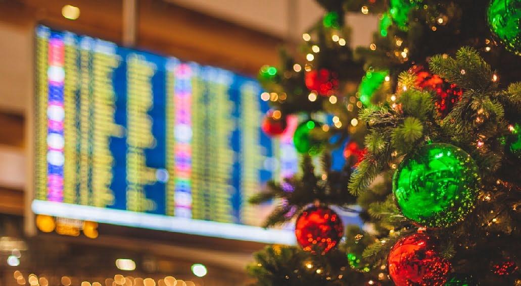 Quando prenotare le vacanze di Natale?